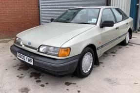 1989 Ford Granada