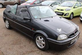 1995 Rover 114