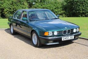 1990 BMW 735i