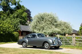 1955 Bentley R Type Continental