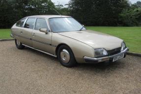 1981 Citroën CX