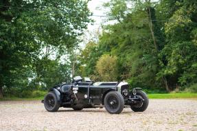 1931 Bentley 4/8 Litre