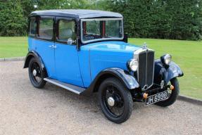 1934 Morris Family 8