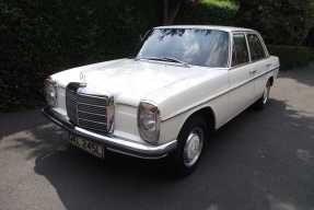 1972 Mercedes-Benz 250
