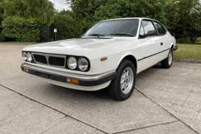 1983 Lancia Beta HPE