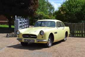 1959 Peerless (UK) GT