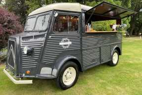 1955 Citroën H Van