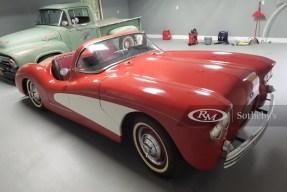1959 Studebaker Custom