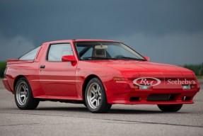 1989 Chrysler Conquest