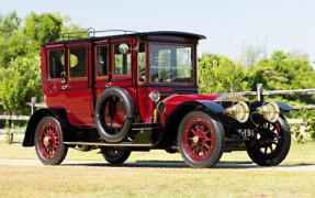 1910 Rolls-Royce 40/50hp