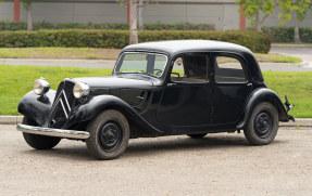 1937 Citroën 11