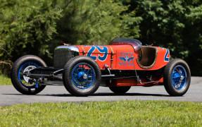 "1932 Hudson ""Martz Special"""