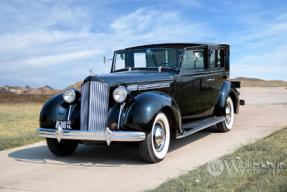 1938 Packard Eight