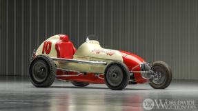 1954 Hillegas Sprint Car