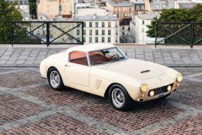 1962 Ferrari 250 GT SWB Recreation