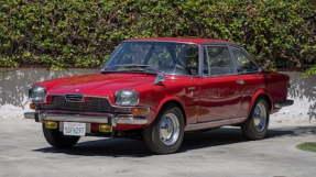 1968 BMW Glas 3000