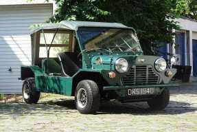 1966 Morris Mini Moke