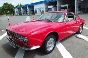 1968 OSI 20M TS
