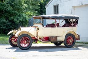 1912 ALCO 40