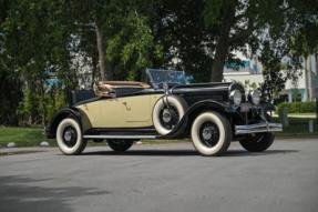 1928 Chrysler Imperial