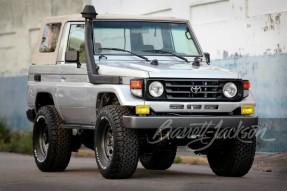 1989 Toyota FJ70