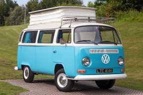 1972 Volkswagen Type 2 (T2)