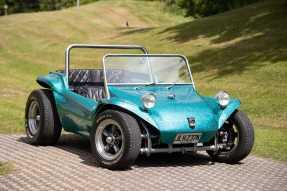 1971 Volkswagen Beach Buggy