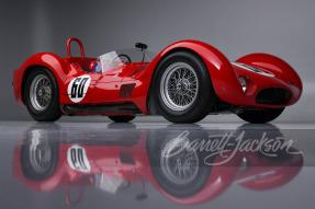 1960 Maserati Tipo 61 Re-creation