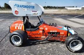 1968 Sprint Car
