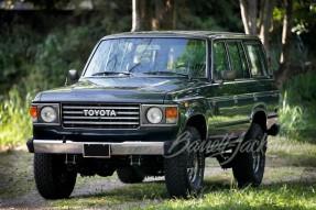 1985 Toyota FJ62