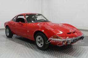 1969 Opel GT