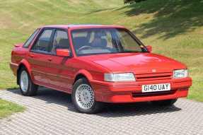 1989 MG Montego