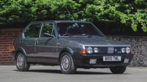 1984 Fiat Strada