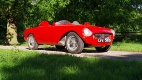 1966 MG MGB Roadster