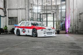 1990 Alfa Romeo 75 Turbo Evoluzione