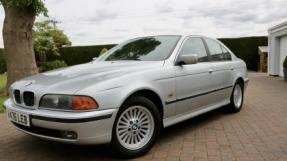 1999 BMW 523i