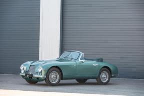 1953 Aston Martin DB2 Vantage Drophead Coupe