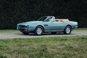 1979 Aston Martin V8 Volante