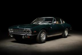 1972 Aston Martin DBS V8