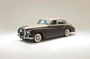 1966 Rolls-Royce Silver Cloud
