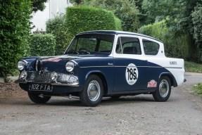 1960 Ford Anglia