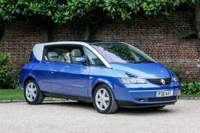 2003 Renault Avantime