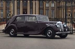 1950 Daimler DE27