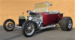 1923 Ford Hot Rod