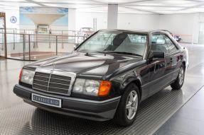 1988 Mercedes-Benz 230 CE