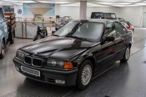 1991 BMW 316i