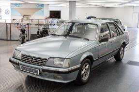 1984 Opel Senator