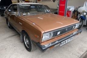 1980 Datsun 160J