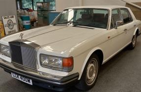 1981 Rolls-Royce Silver Spirit