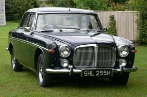 1969 Rover P5